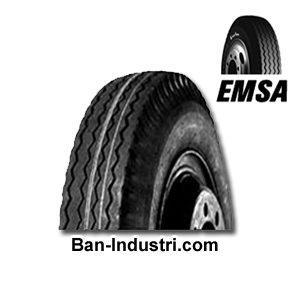 Bridgestone EMSA
