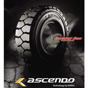 Ban Forklift Ascendo