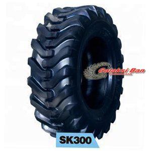 Ban Armour SK300