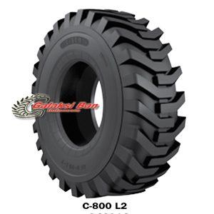 Ban Trelleborg C800 L2